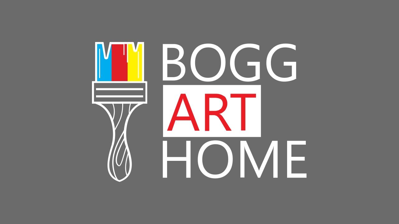 BoggArtHome Логотип