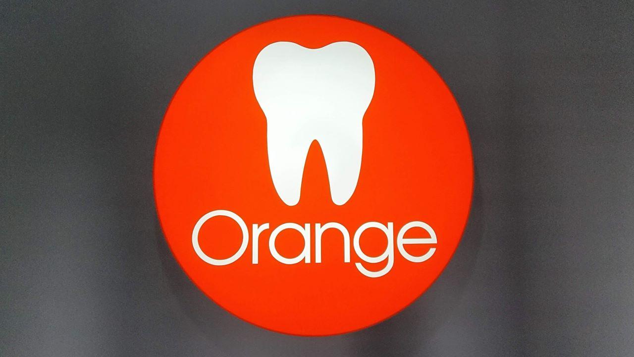 Стоматология Orange Котельники Оранж Парк
