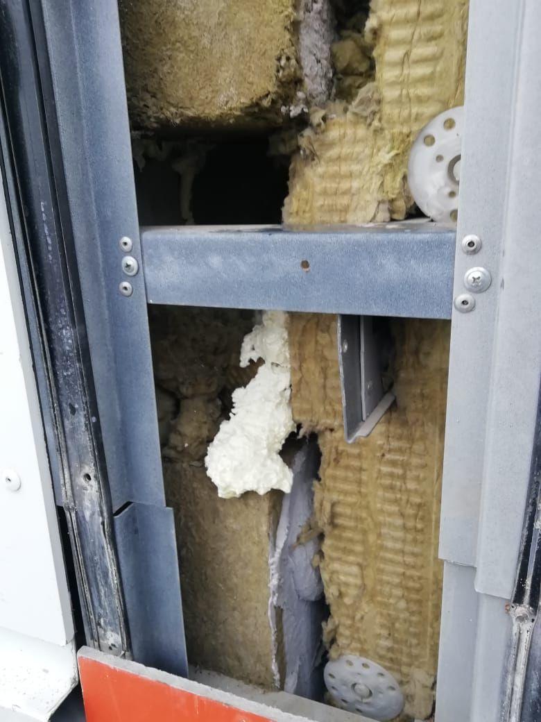 Проблемы с утеплением фасада (1)