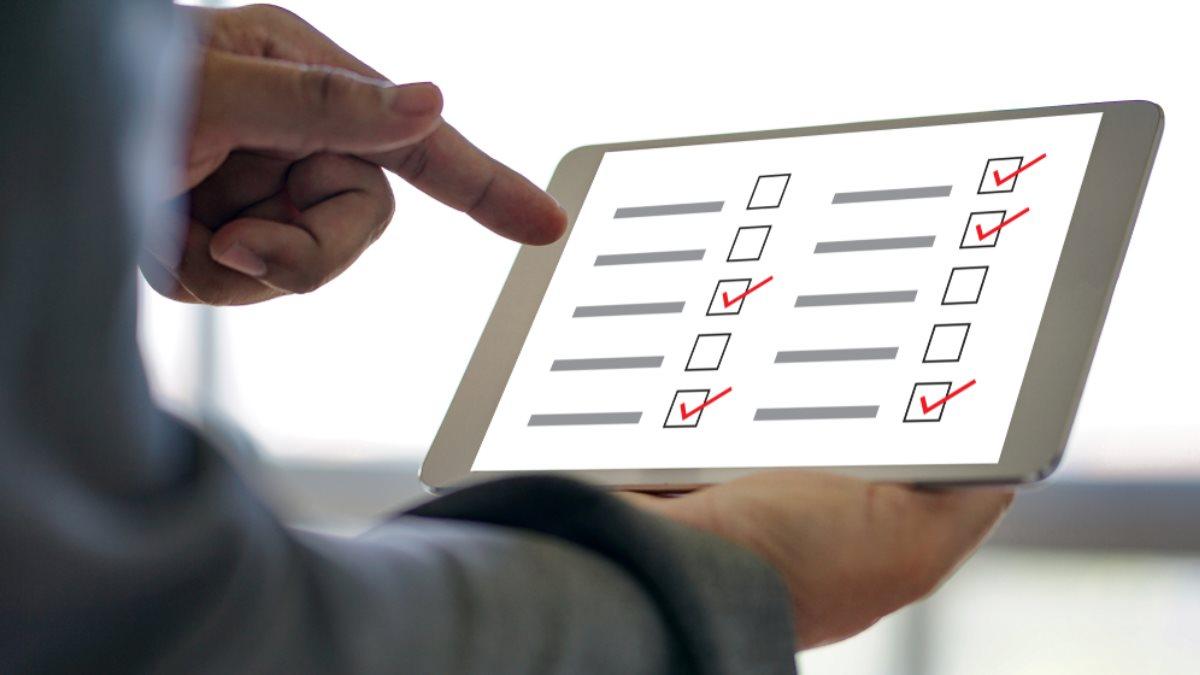 Онлайн голосование ОСС